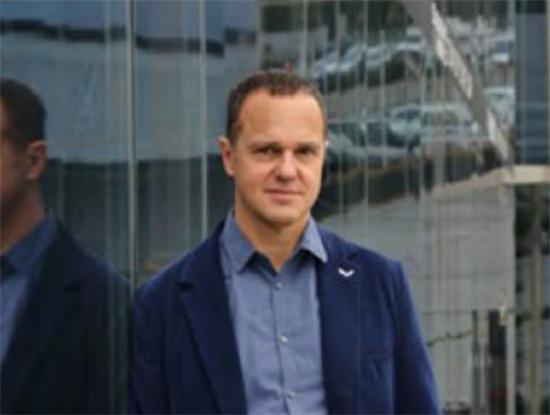 Massimo Baratto dejará Oberlap para asumir la dirección europea de Under Armour
