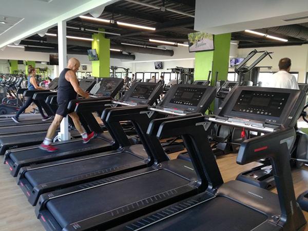 Oss Fitness acelera su crecimiento y ya roza los cinco millones en 2017