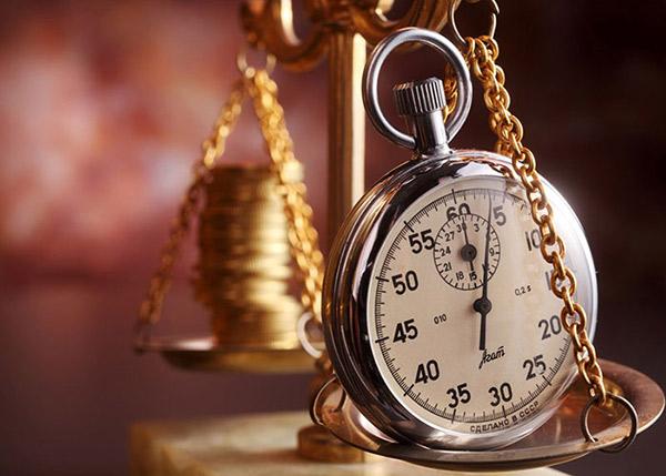 Cómo organizarse mejor el tiempo