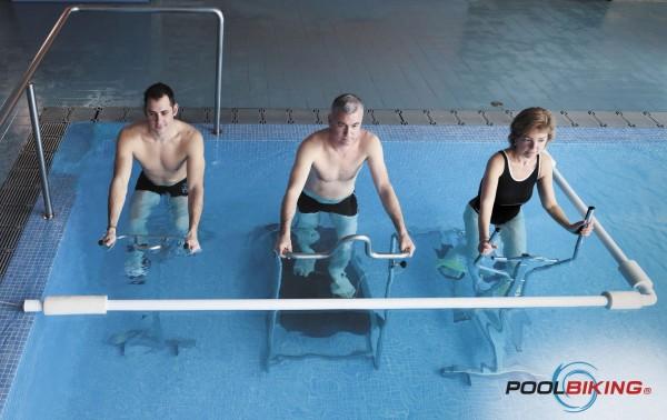 Poolbiking cierra dos contratos con el sector militar de EEUU