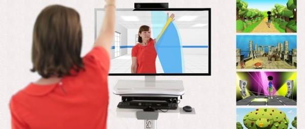 Preparan un entrenador virtual para pacientes
