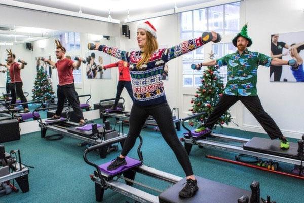 Cómo preparar nuestro cuerpo para la Navidad
