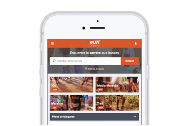Indescat distingue a RunOpinion como la mejor start up deportiva del 2017
