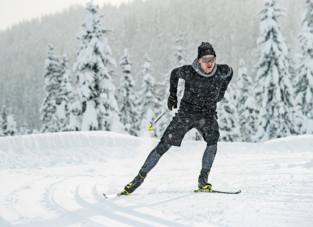 Fischer Sports presenta un entrenador personal online para preparar la temporada