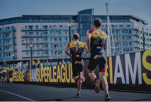 La Super League Triathlon estrenará en 2018 su primera temporada