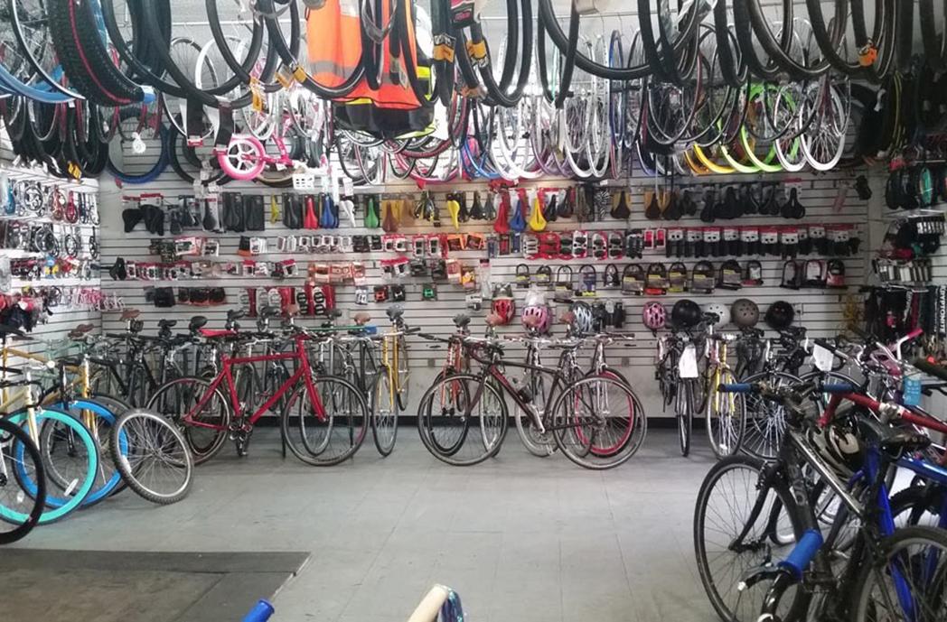 El parque de tiendas de ciclismo en 2017: ¿más aperturas o cierres?