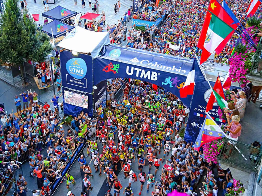 El Ultra Trail du Mont-Blanc 2018 abre las preinscripciones