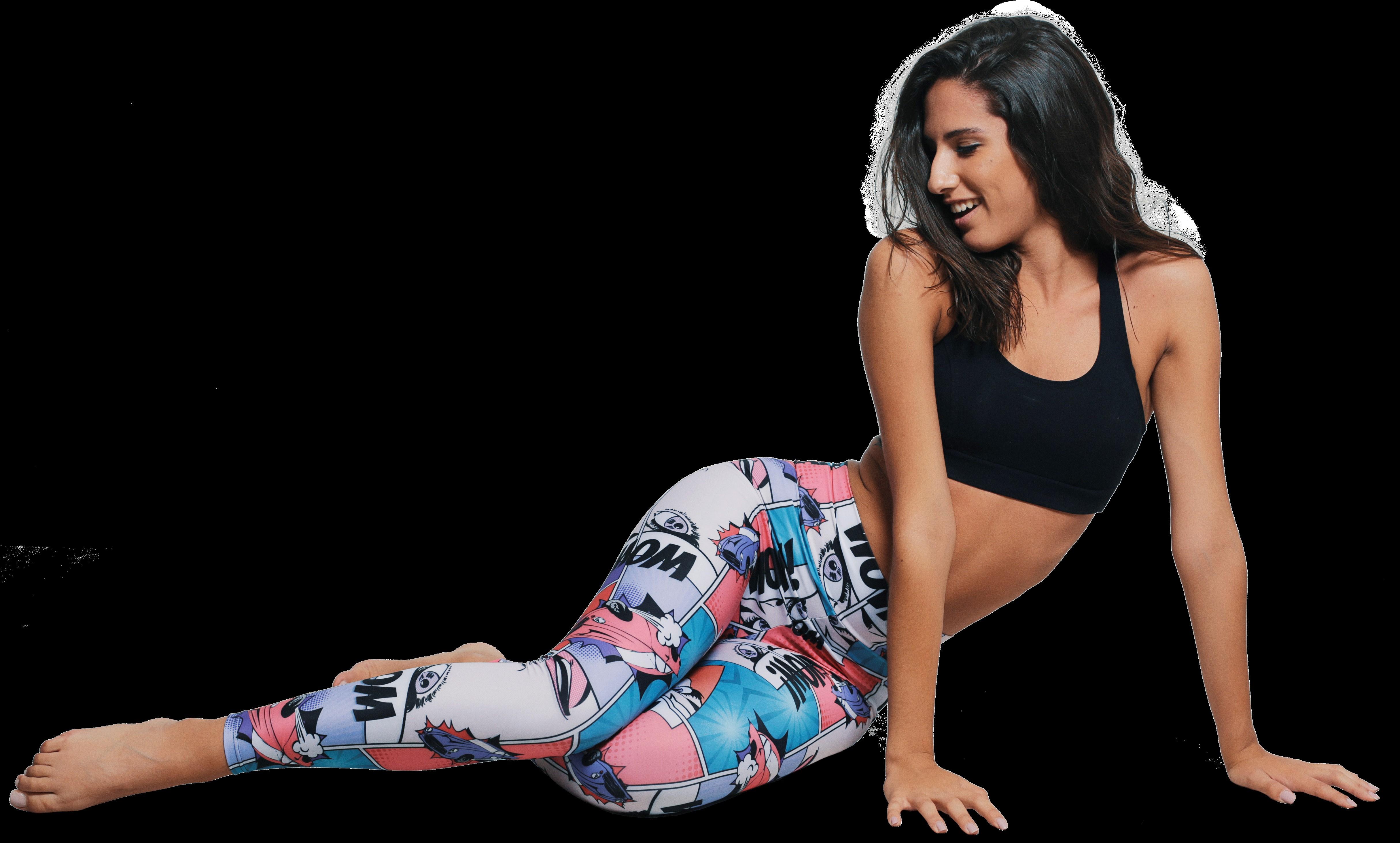 El fitness aumenta el consumo femenino deportivo que duplicará ventas hasta 2020