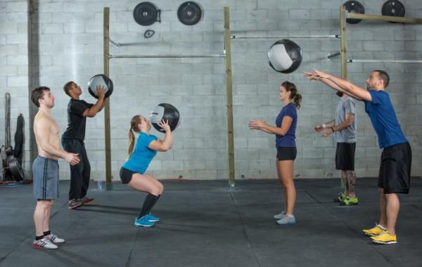 Los gestores de gimnasios evalúan los fenómenos del fitness 2017