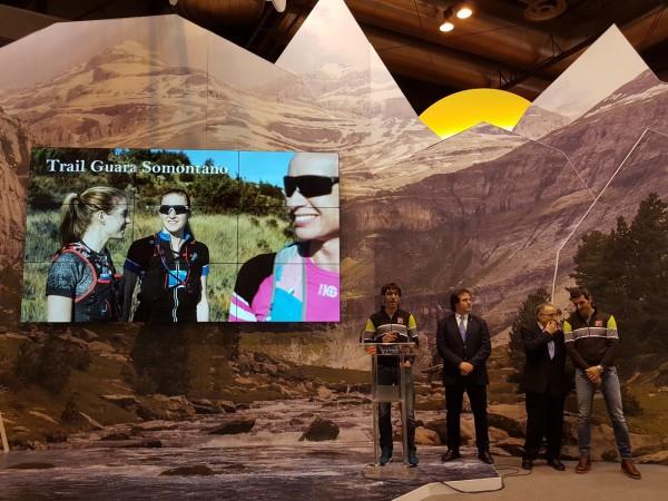 La Ultra-Trail Guara Somontano abrirá inscripciones el 10 de febrero
