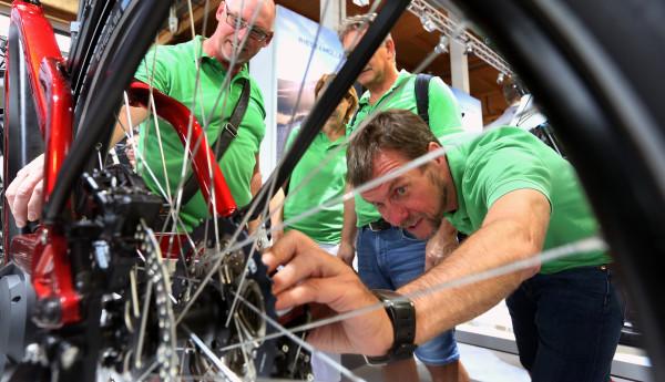 Eurobike 2018 apuesta por la nueva movilidad