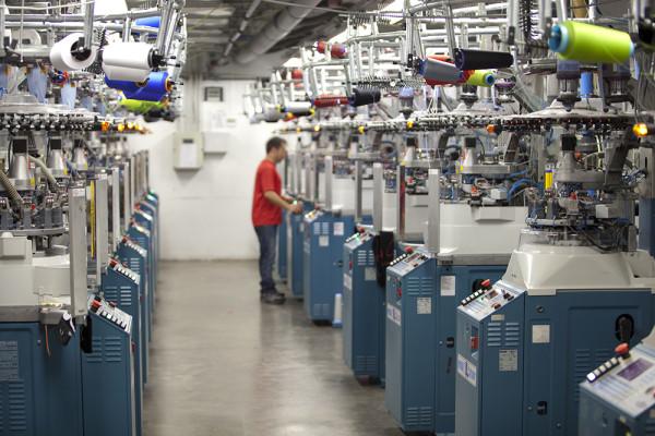 Lurbel amplía y mejora la maquinaria de su fábrica