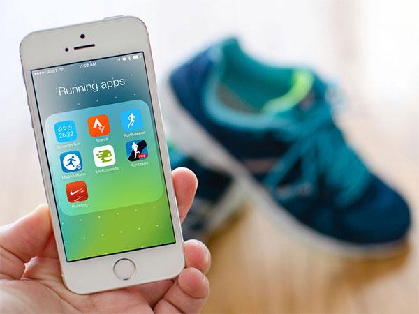 Seis apps para los que se inician en el running