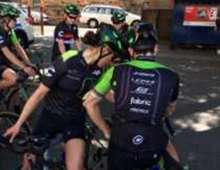 Assos refuerza su compromiso con el ciclismo femenino con el patrocinio del Cylance Pro Cycling