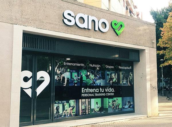 Sano Center abrirá entre 6 y 7 gimnasios en Catalunya este 2018