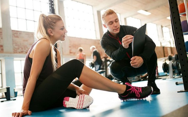 Claves para iniciarnos en el ejercicio físico