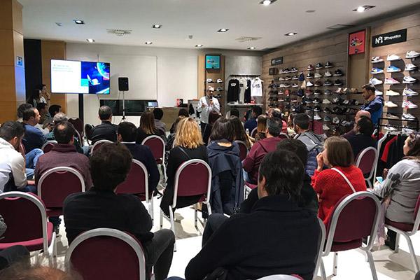 Twinner Iberia perfila las bases para que sus marcas-rótulo sean omnicanal