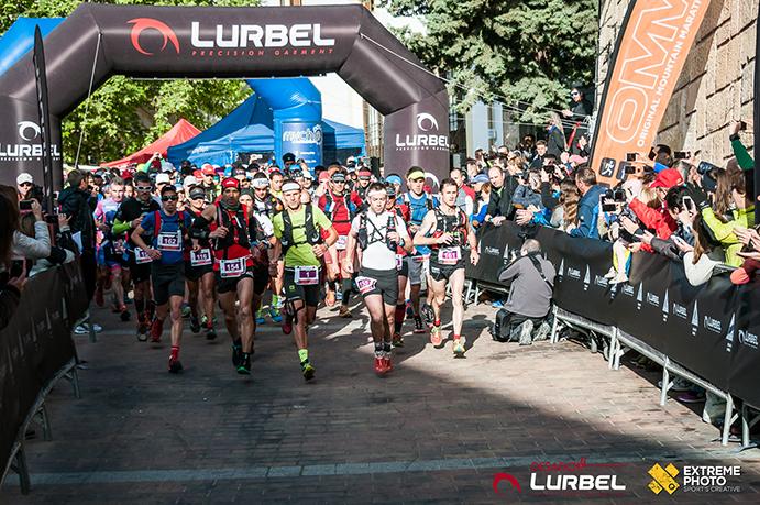 El Desafío Lurbel Mountain Festival suma dos nuevas modalidades