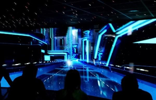 Smart Club se convierte en el primer gimnasio de España que instala The Trip