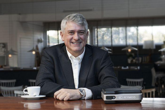 Kymco España se reestructura para impulsar la e-Movilidad