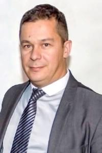 Francisco Font, Gerente de F&H Fitness