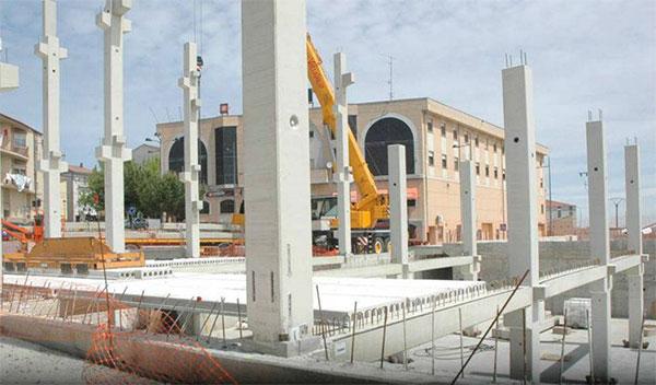 Aqualia inaugurará en marzo el complejo deportivo de Guijuelo