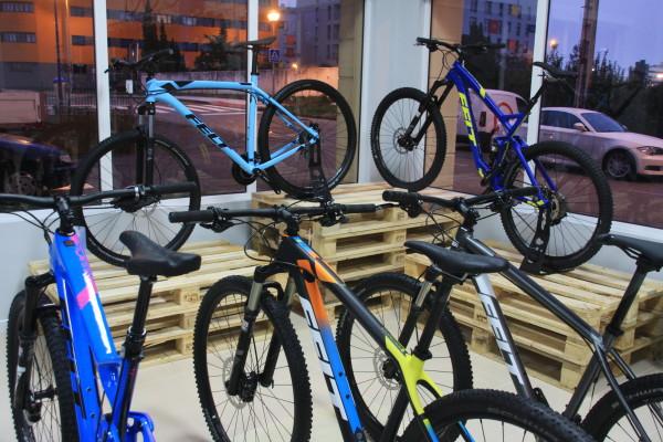 Bicimarket abre una nueva tienda en Santander