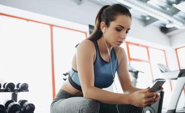 Las 10 canciones preferidas para motivarse en el gimnasio