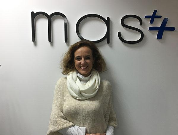 """M Ángeles de Santiago: """"El pago por uso es un servicio puramente testimonial"""""""