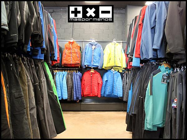 Más por Menos se propone abrir dos tiendas este 2018