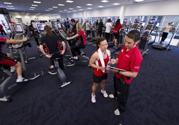 Los retos del fitness en 2018 según los proveedores