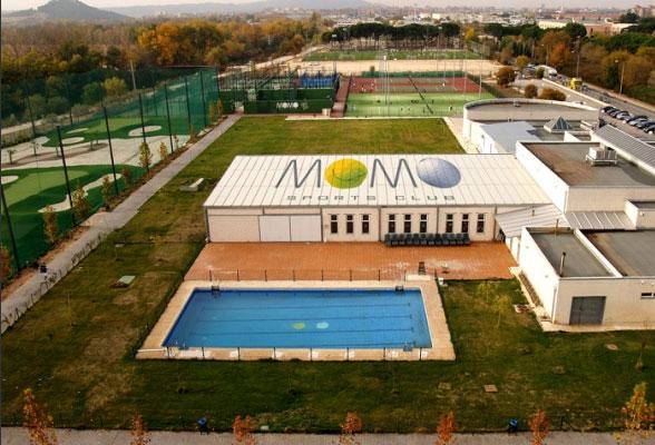 Los fondos de inversión llaman a la puerta de la cadena de gimnasios Momo