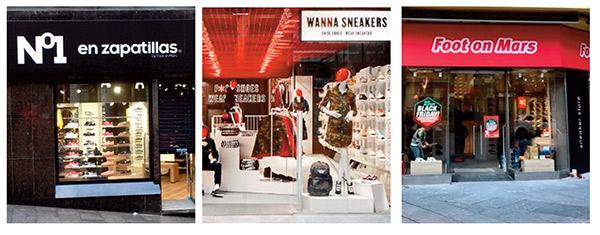 El año en el que las centrales de compras plasmaron más la segmentación de tiendas