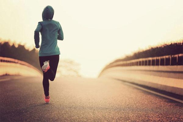 Retomar el entrenamiento running después de Navidad