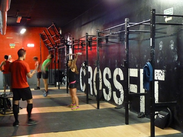 Las aperturas de boxes de CrossFit crecen un 19% en España