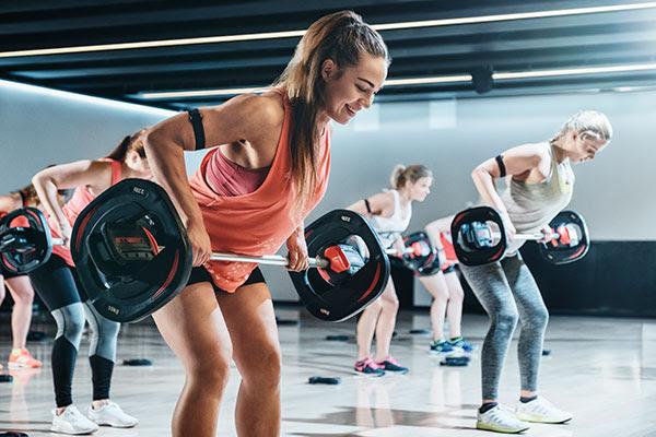 Polar se suma a la promoción del fitness en Europa
