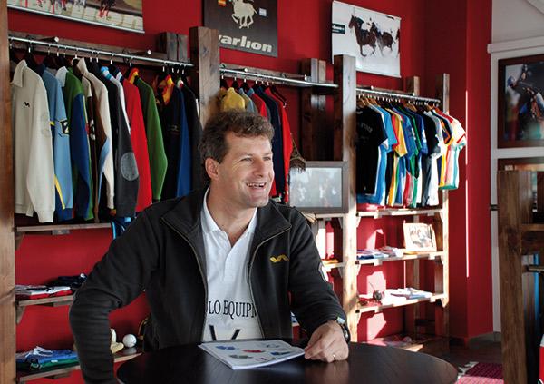 Varlion producirá 150.000 palas al año desde Paraguay