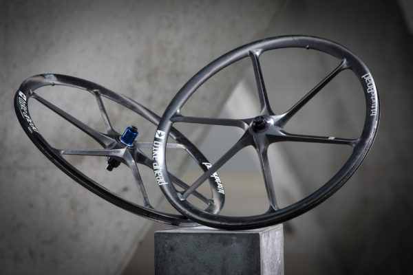 Bike Ahead, premiada por sus ruedas de ciclismo de montaña