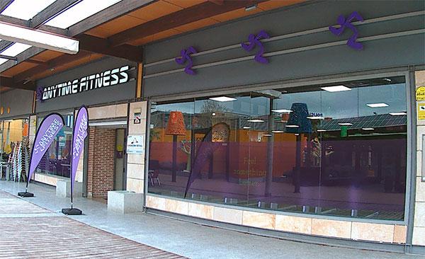 Anytime Fitness alcanza los 45 gimnasios en España con su entrada en Las Rozas