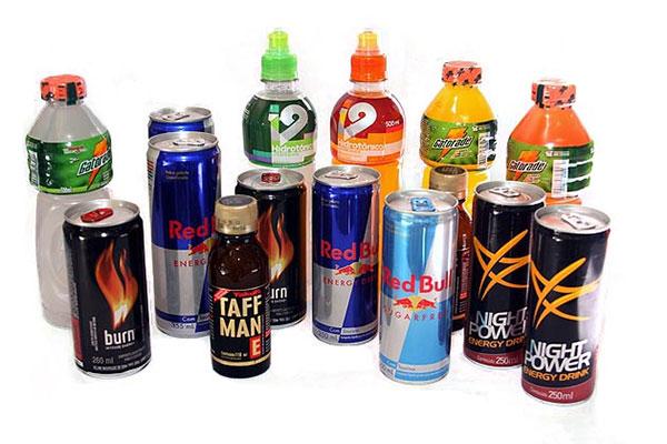 ACSM alerta sobre los peligros de las bebidas energéticas