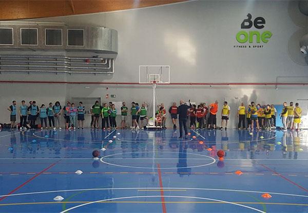 BeOne/Servicio planea la apertura de 3 gimnasios y una nueva operación corporativa