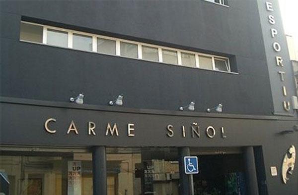 Carme Siñol Club Esportiu cierra sus puertas tras más de 34 años de historia