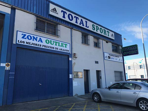 Totalsport prepara su e-commerce