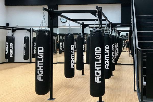 """Fightland: """"Muchos centros boutique sólo copian el envoltorio del boxeo"""""""