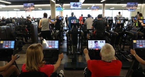 El gimnasio GO fit Peñagrande abre tras invertir 13,5 millones
