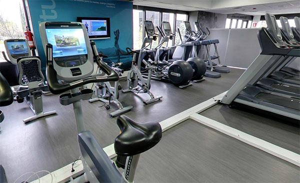 Infinit Fitness prevé abrir entre 10 y 20 gimnasios propios en los próximos tres años