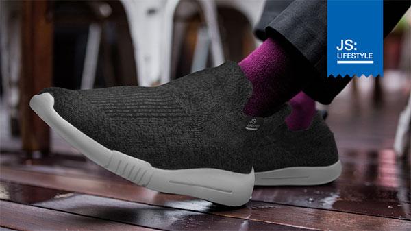 John Smith presenta su nueva línea de calzado Lifestyle