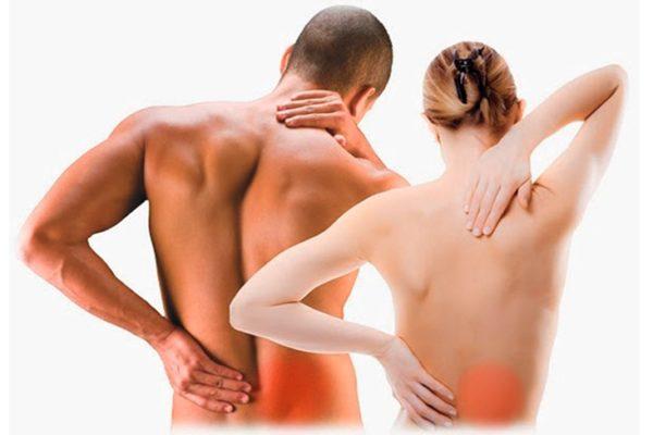 Los fisioterapeutas recomiendan vigilar la postura