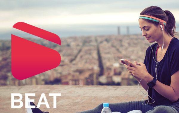 Promueven el Beat como nueva moneda del deporte