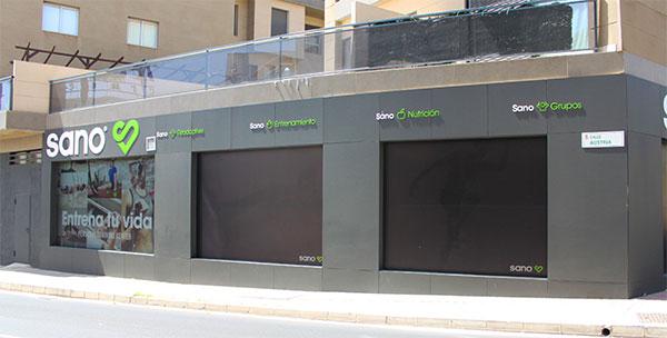 sano-center-fachada